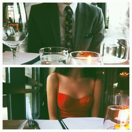 fancy date 2